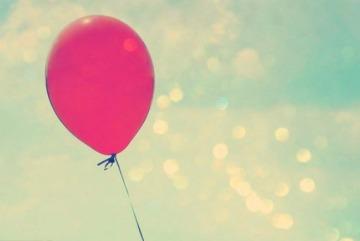 balloon-in-sky